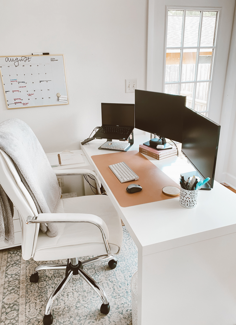 10 Home Office Essentials You Need in 2020