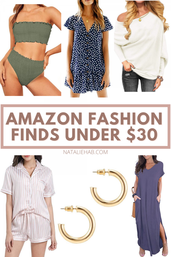 amazon fashion, best of amazon, style, budget, amazon clothes, amazon swim, amazon must-haves
